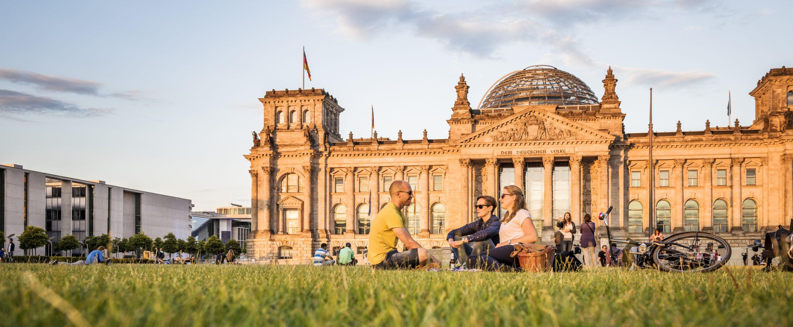 B Reichstag